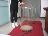 Large Diameter Glass Bell Cover Bell Jar