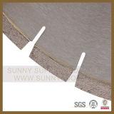 Diamond Circular Saw Blade for Asphalt, Basalt Stone Use (SY-DCB-54)