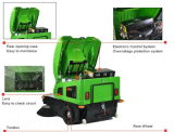 Electric Floor Sweeper Machine for Sale (DW1450)