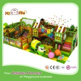 Eco Friendly Commercial Kids Playground Sets for Amusement Park