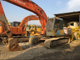 Used Hitachi Excavator Ex200-3m Origianl Japan Machine