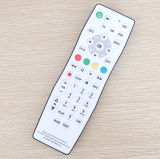 Universal Learning Program Waterproof Remote Control for Hotel TV (LP-W053-RC)