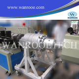 Automatic PVC Pipe Extrusion Making Machine