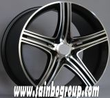 Car Alloy Wheels 17X8 Aluminum Wheels/Famous Brand Car Rims/5X114.3 Car Alloy Wheels