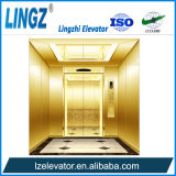 Luxury Decoration with The Passenger Lift