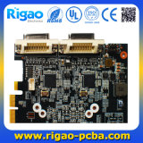 PCBA and Components Electronics BGA X-ray Inspection and Router Board