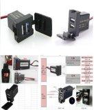 3.1A / 5V Toyoto USB Ports Socket (MY)