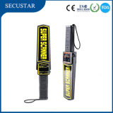 Metal Detectors for Security Checking