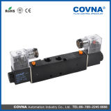 Covna 4V 320 Pneumatic Solenoid Valve with 2 Coils