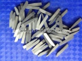 Cemented Carbide Flats for Woodworking Tools