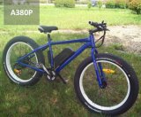 21-Speed Fat Tire Electric Bicycles