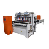 Heron Multi Spot Welding Machine for Wire Entanglement