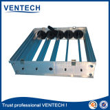 China Supplier Opposed Blades Air Damper for HVAC System