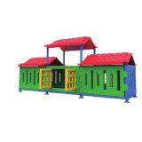 Colorful Design Kids Indoor Play Center/Kids Playhouse for Sale