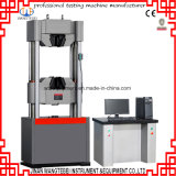 Computerized Servo Hydraulic Tensile Tester 200 Ton for Steel Factory