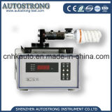 Hot Electrical Torsion Tester for Lamp Measurement