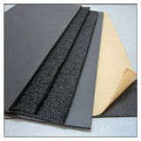 Open Cell NBR Rubber Foam for Insulation