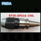 Wholesale Price Hot Sale Drill Chuck Bt50-Apu16-190L