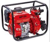 1.5inch Gasoline Engine Competitive Price Pressure Water Pump