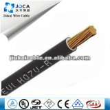 House Electrical Wiring for Appliances H07V-R Cable