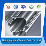 Grade 2 Titanium 100mm Diameter Tube
