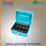 Portable Cash Case, Cash Transfer Box (C-165M8)