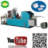 L Folding Multi Colored Printing Tissue Serviette Making Machine