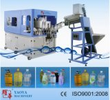 Automatic Plastic Blowing 5000ml Cooking Oil Bottle Machinery