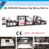 China Supplier Non Woven Fabric Shopping Bag Making Machine