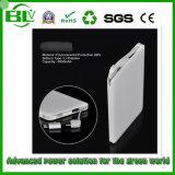 Super Slim Card Portable Power Bank Micro USB Selfie Function
