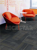 Nylon Carpet Tile with PVC Backing-Nm815