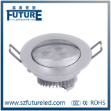 18W LED Spot Light with CE&RoHS&CCC
