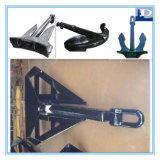 Hhp Flipper Delta Anchor Supplier