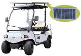 Solar Panel EEC Golf Cart Utility Vehicle 2+2seat