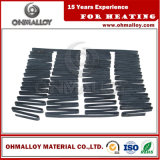 Ohmalloy Ni60cr15 Ribbon 0.2mm*5mm for Bathroom Heater