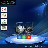 LED PAR Can 54PCS or 36PCS RGB (W/A)