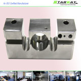 Stainless Steel with High Quality CNC Machining Parts with Machining Auto Spare Parts