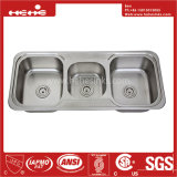 Stainless Steel Sink, Kitchen Sink, Handmade Sink, Sinks