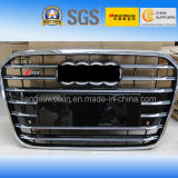 Chromed Front Auto Car Grille for Audi S6 2013""