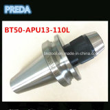 Metal Lathe Tool Holder Bt50-Apu13-110L Drill Chuck