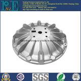 Precision Aluminum Casting Parts for Pump Cover