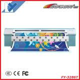 Infiniti Challenger Digital Eco Solvent Printer (with 6PCS Seiko Spt508GS, FY-3286T)