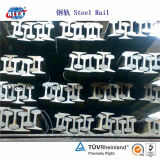 DIN Standard: DIN5901-1955 Steel Rail in China (S10/S14/S18/S20/S30/S33/S41R10/S41R14/S49)