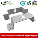 Customized Metal Stamping Parts Factory