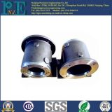 Customized C20 Casting Flange Fittings