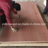 Natural Veneer Blockboard MDF Plywood 1220*2440*18mm