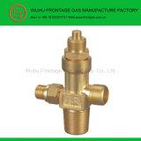 Carbon Dioxide Gas Cylinder Valve (PF6-3)
