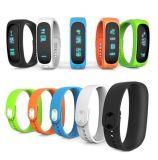 Bluetooth Smart Bracelet Fitness Message Camera Remote Sleep Monitor