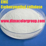 Cellulose CMC Polymer for Drilling Fluid, Paper Making
