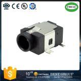 Pin = 1.0 / 1.3mm SMD DC Socket